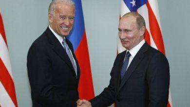 Photo of Biden y Putin se reunirán en Ginebra en medio de tensiones