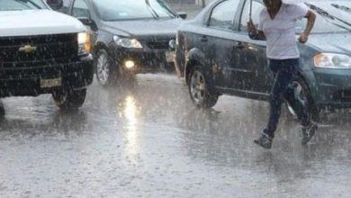 Photo of Vaguada y efectos locales provocarán nublados con aguaceros este martes