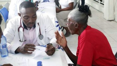 Photo of Haití detecta casos de las variantes británica y brasileña de coronavirus