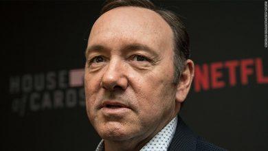 Photo of Causa contra Kevin Spacey puede desestimarse por no identificarse