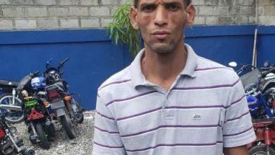 Photo of Hombre señalado como violador en SDO tiene cinco fichas por robo