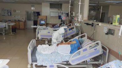 Photo of Siete centros de salud del GSD sin camas para pacientes con COVID-19