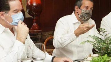 Photo of Jorge Mera: Medio Ambiente se enfrenta a mafias y cárteles que depredan las cuencas hidrográficas