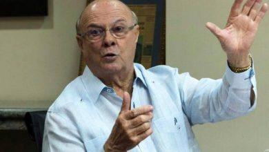 Photo of Hipólito dice están encuestando a ver cuáles funcionarios serán ratificados y cuáles saldrán del Gobierno