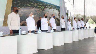 Photo of Inauguran parque solar Girasol; central abastecerá a más 100 mil hogares