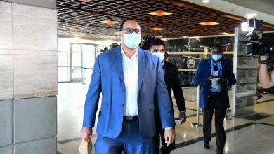 Photo of Andrés Astacio llega a la PGR tras hacer denuncia de desfalco en el sector eléctrico