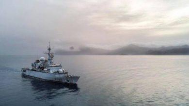Photo of Buque francés interceptan lancha con 488 paquetes de droga en costas dominicanas