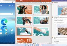 Photo of Windows 11 mueve el menú de inicio al centro y permite las apps de Android