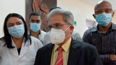 Photo of Médicos piden a Salud Pública actualizar el número de fallecidos de covid-19