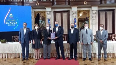 Photo of Gobierno invertirá US$8,500MM para garantizar acceso universal del agua