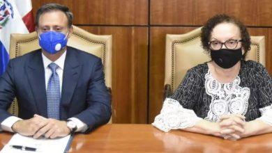 Photo of Miriam Germán se apartará de cualquier proceso que involucre a Jean Alain Rodríguez