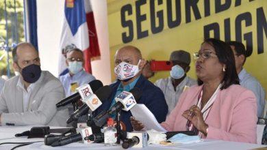 Photo of Coalición exige eliminar las ARS y AFP