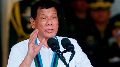 Photo of Presidente de Filipinas: «Si no quieren vacunarse, los arrestaré y les inyectaré la vacuna en el trasero»