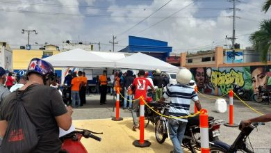 Photo of Más de 32 mil motocicletas han sido registradas en plan seguridad ciudadana