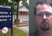 Photo of Pastor de Florida es arrestado por colocar una cámara en baño de la iglesia