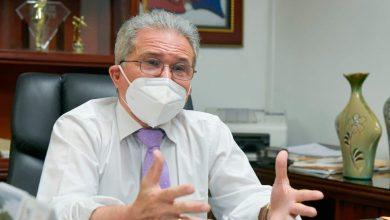 Photo of Colegio Médico está de acuerdo con tercera dosis de vacuna por la baja efectividad de Sinovac