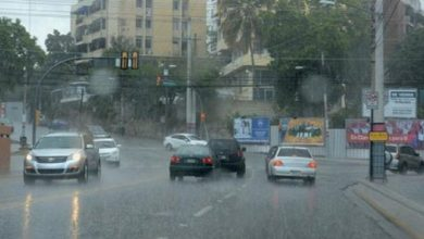 Photo of Aguaceros continuarán la tarde de este jueves; el viernes se aproxima otra onda tropical