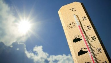Photo of Bajas probabilidades de lluvias y temperaturas calurosas para este jueves