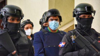 Photo of Luis Dicent pensó suicidarse, pero decidió no hacerlo para limpiar su nombre
