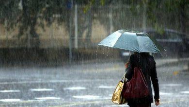Photo of Se mantienen alertas meteorológicas sobre 6 provincias y siguen las lluvias