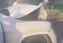 Photo of Onguito Wa atropella a dos personas y huye del lugar