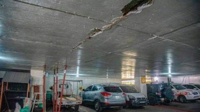 Photo of Alcaldía del Distrito Nacional reparará sótano de parqueo