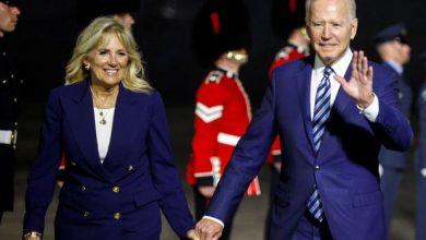 Photo of Isabel II tomará el té con Biden y su esposa en el castillo de Windsor