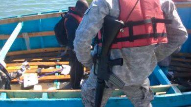 Photo of Detienen a 21 hombres que trataban de entrar ilegalmente a Puerto Rico