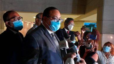 Photo of Querellantes de supuesta estafa a EDE por más de RD$20 mil millones fueron interrogados por más cuatro horas