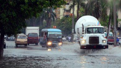 Photo of Vaguada y onda tropical provocarán aguaceros este viernes