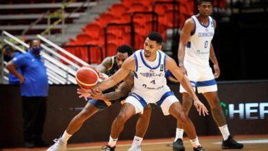 Photo of El baloncesto persigue un sueño gigante para ir a Tokio