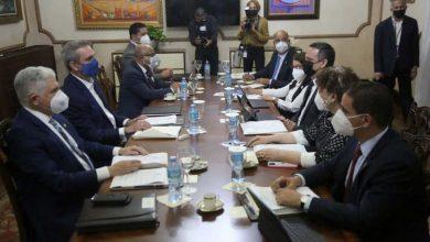 Photo of Consejo Nacional de la Magistratura se reunirá esta tarde en Palacio Nacional