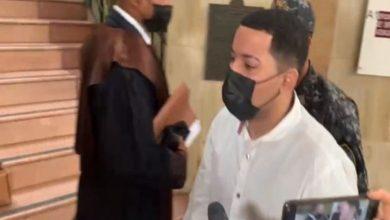 Photo of Envían a prisión al hombre que paralizó aeropuerto del Cibao con falsa alarma de bomba