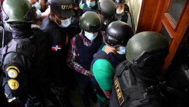 Photo of Apoderan a tribunal que tendrá el control de las investigaciones del caso Operación 13