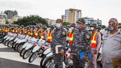 Photo of El Plan de Seguridad inicia en el sector Cristo Rey