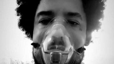 Photo of Vakeró necesitó oxígeno por el covid-19: «No es un relajo»