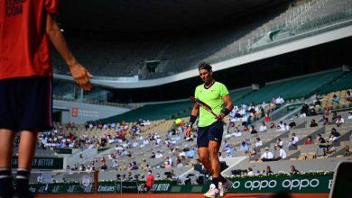 Photo of Rafa Nadal renuncia a los Juegos de Tokio y a Wimbledon