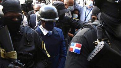 Photo of Jean Alain Rodríguez: de procurador a imputado por presunta corrupción