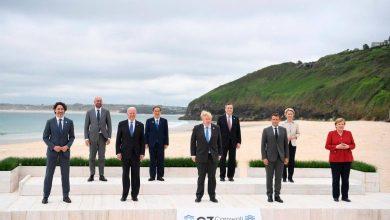 Photo of Comienza el G7, primera gran cumbre internacional desde la pandemia