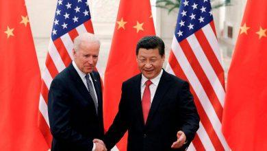 Photo of Biden sigue los pasos de Trump para imponerse ante China