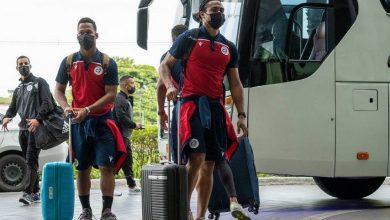 Photo of Selección Dominicana en Panamá busca pase a segunda ronda Qatar 2022 en juego de vida o muerte