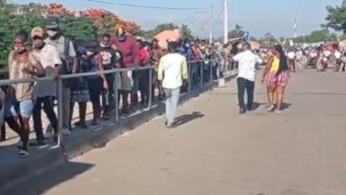 Photo of Dan apertura al mercado fronterizo de Dajabón este lunes