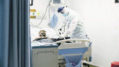 Photo of Autoridades reportan nueve muertos por COVID-19 y 1,442 nuevos positivos