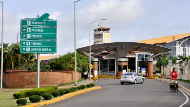 Photo of Se entrega joven que llamó al aeropuerto Cibao para decir que mujer viajaría con explosivos