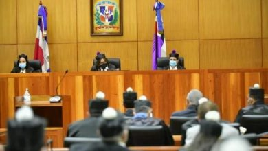 Photo of Tercera suspensión del juicio Odebrecht: jueza Jissel Naranjo fue diagnosticada con COVID-19