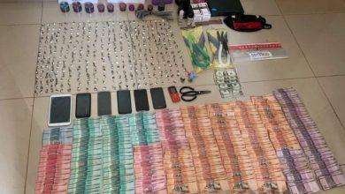 Photo of DNCD ocupa dinero, armas y más de 152 mil gramos en operativos
