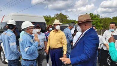 Photo of Impiden a senadores entrada a Punta Catalina