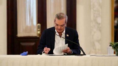 Photo of Luis Abinader solicita otros 45 días de Estado de Emergencia