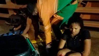 Photo of Identifican víctimas de accidente en San Pedro de Macorís