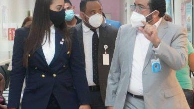 Photo of Diputada Betty Gerónimo elogia servicios del hospital Materno Reynaldo Almánzar